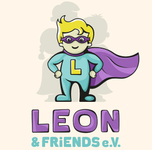 leonandfriends-logo